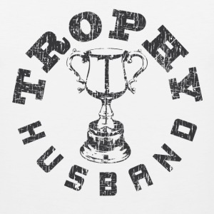Trophy Husband  - Men's Premium Tank