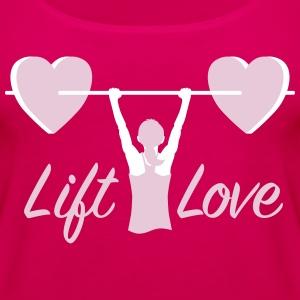 Girls Love Fitness
