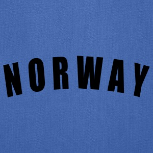 Norway, cairaart.com Bags & backpacks - Tote Bag