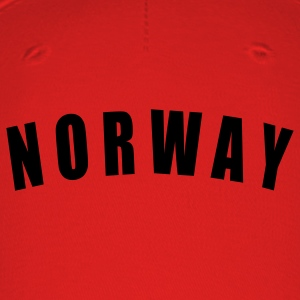 Norway, cairaart.com Caps - Baseball Cap