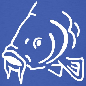 Fish T-Shirts - Men's T-Shirt