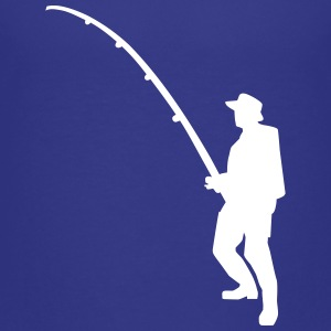 Fishing Kids' Shirts - Kids' Premium T-Shirt
