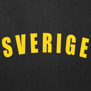 Sverige, cairaart.com Bags & backpacks - Tote Bag