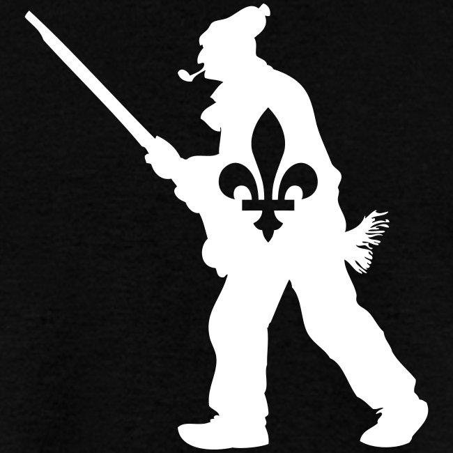Patriote 1837 Québec