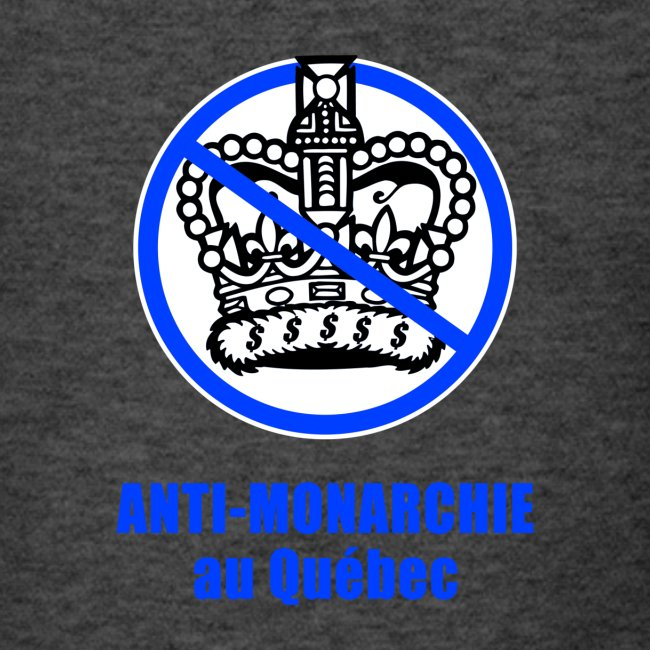 Anti-monarchie au Québec