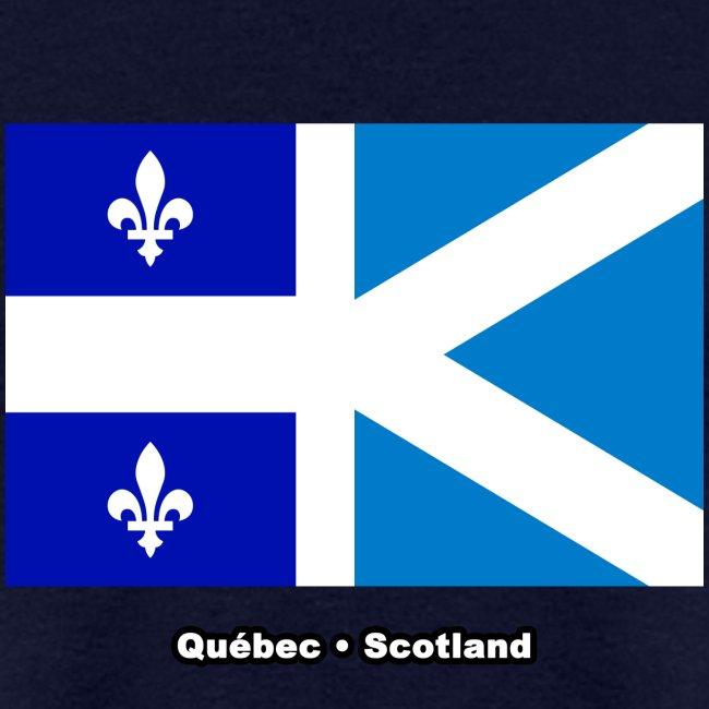 Québec - Scotland