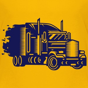 Truck Baby & Toddler Shirts - Toddler Premium T-Shirt