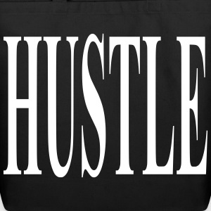 HUSTLE | HUSTLA Bags & backpacks - Eco-Friendly Cotton Tote