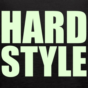 Hard Style Tanks - Women's Flowy Tank Top by Bella
