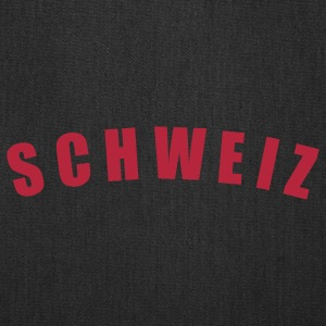 Schweiz, cairaart.com Bags & backpacks - Tote Bag