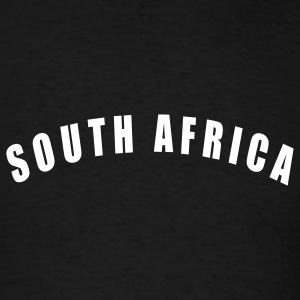 South Africa, cairaart.com T-Shirts - Men's T-Shirt