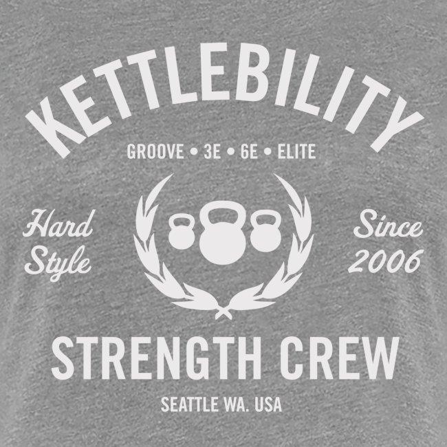 Strength crew LT [women]