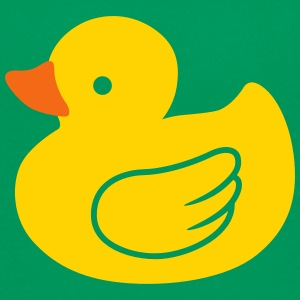 Rubber Ducky Baby & Toddler Shirts - Toddler Premium T-Shirt
