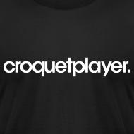 Design ~ croquetplayer.