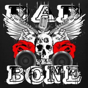 DAD to the BONE Clasic W Men - Men's Premium Tank