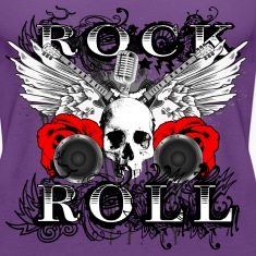 Rock Roll Classic Tanks