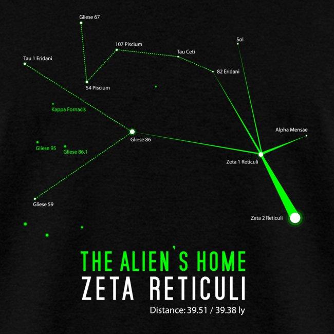 """Résultat de recherche d'images pour """"Zeta Reticuli ("""""""