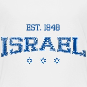 Israel-blue Baby & Toddler Shirts - Toddler Premium T-Shirt