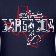 Design ~ Disfruta Barbacoa (Enjoy Barbecue)