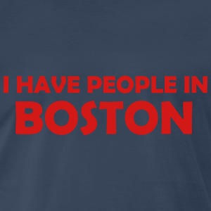 Boston T-Shirts - Men's Premium T-Shirt