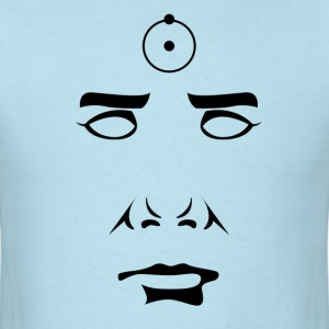 SKYF-01-041-Dr.Manhattan T-Shirts - Men's T-Shirt