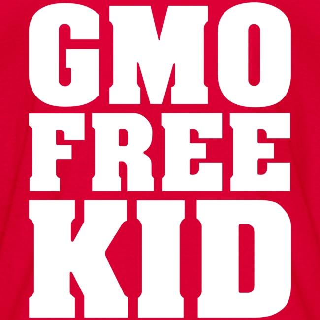 GMO FREE KID