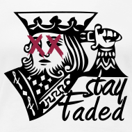 Design ~ stay faded xx