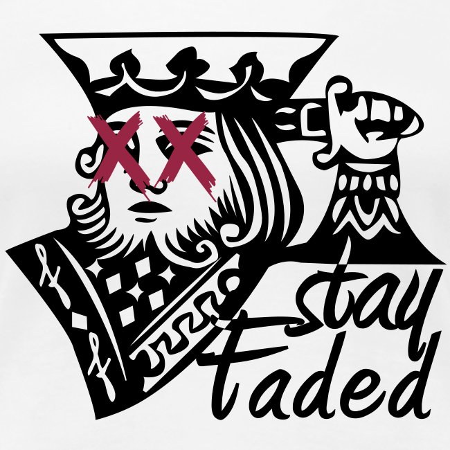 stay faded xx