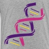 The structure of a DNA molecule  Kids' Shirts - Kids' Premium T-Shirt