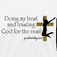 Design ~ Trust in God