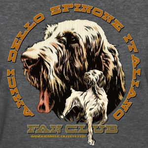spinone italiano fan club Women's T-Shirts - Women's T-Shirt