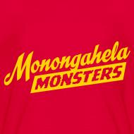 Design ~ Monongahela Monster's Kid's T-Shirt