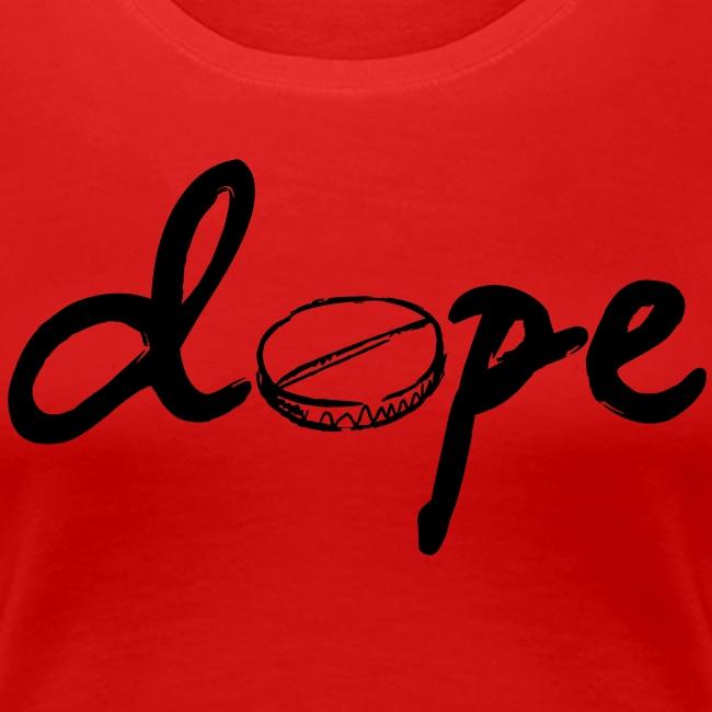 dope tablet