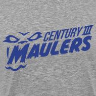 Design ~ Century III Maulers T-Shirt