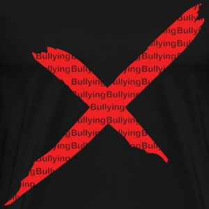 Anti-bullying shirt T-Shirts - Men's Premium T-Shirt