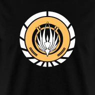 Design ~ SKYF-01-050 Battlestar Galactica Emblem