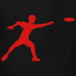 frisbee ultimate  Kids' Shirts - Kids' T-Shirt
