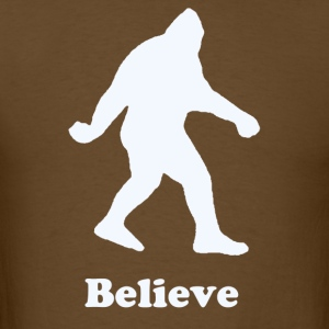 Men's Bigfoot T-Shirt - Men's T-Shirt