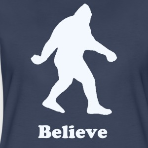 Women's Bigfoot T-Shirt - Women's Premium T-Shirt