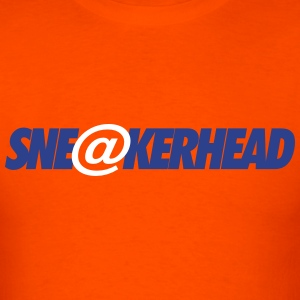 sneakerhead 3 T-Shirts - Men's T-Shirt