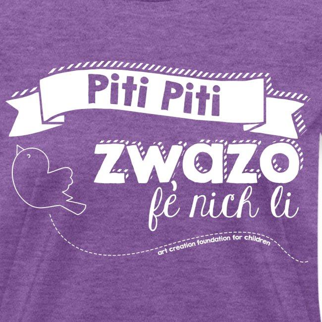 Piti, Piti - Women's