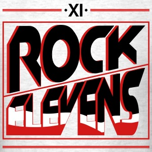 rock elevens T-Shirts - Men's T-Shirt