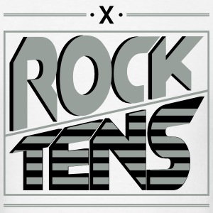 rock tens T-Shirts - Men's T-Shirt