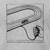 Slot Car Vintage 50s 60s 70s - Men's T-Shirt by American Apparel