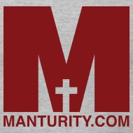 Design ~ Manturity Logo Red