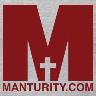 Design ~ Manturity Logo Red