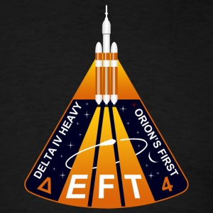 EFT-1 T-Shirts - Men's T-Shirt