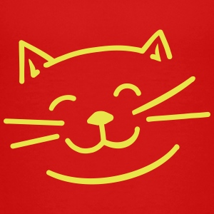 Cat Kids' Shirts - Kids' Premium T-Shirt