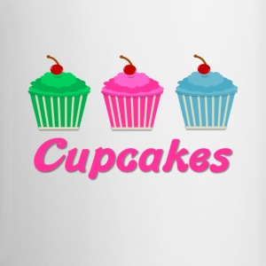 Cupcakes - Coffee/Tea Mug