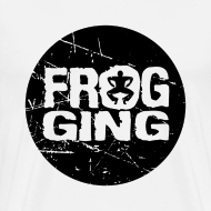 Design ~ Frogging